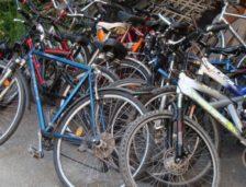 Constanța: Duminică, relaxare pe bicicletă pe un traseu de 85 km