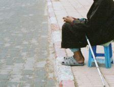 Șase cerșetori din Constanța, sancționați de Poliția Locală