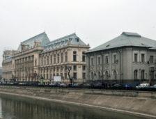 Atentat cu bombă la Curtea de Apel București?