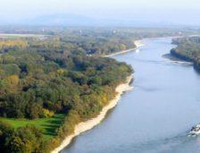 Pe malul Dunării, la Topalu, apare o nouă pensiune turistică