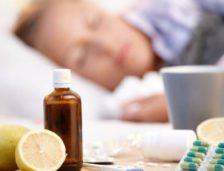 O femeie din județul Constanța a murit din cauza gripei