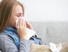 35 de români au murit din cauza gripei în sezonul 2017-2018