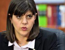 Codruța Kovesi va fi simplu procuror la DIICOT Sibiu