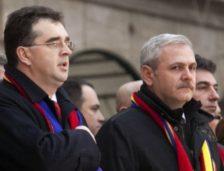 Marian Oprișan își anunță candidatura pentru șefia PSD