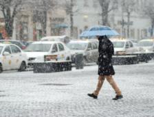 Meteorologii anunță ce temperaturi și ce fenomene vom avea în martie și aprilie