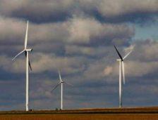 Parcul eolian CEZ din Constanța, cel mai mare producător privat de energie din România