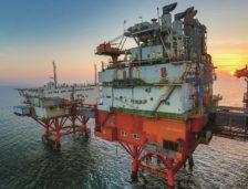 Rezerve de gaze de 200 miliarde metri cubi în Marea Neagră