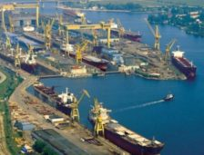 Veste mult-așteptată: Au fost finalizate negocierile pentru contractul  de asociere a SN 2 Mai cu Damen