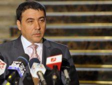 Stelian Fuia, fost ministru al Agriculturii, eliberat condiționat. Decizia Tribunalului Constanța este definitivă!