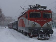 11 trenuri rămân anulate! 7 dintre ele sunt spre şi dinspre Constanţa