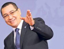 """Ponta așteaptă decizia în dosarul """"Turceni – Rovinari"""". Este acuzat de fapte de corupție"""