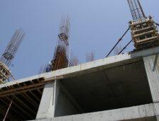 Poliția Locală Constanța, amenzi pe șantierele de construcții