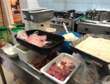 OPC închide restaurantul Ankora din Constanța. Inspectorii au găsit mizerie, rugină si produse expirate