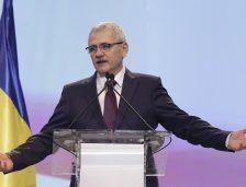 Liviu Dragnea rămâne la conducerea PSD și le cere scuze românilor din pușcării