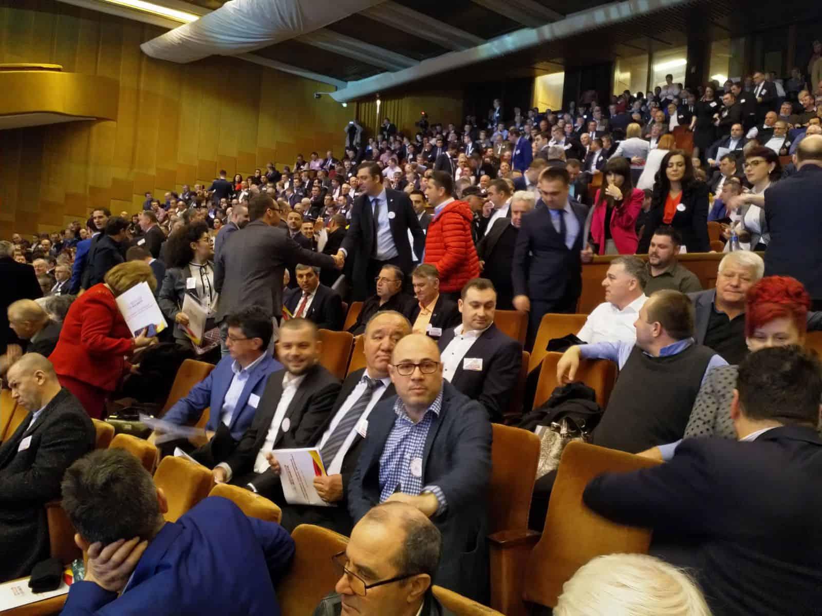 PSD Constanta-congres1