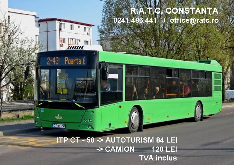 RATC ITP 5