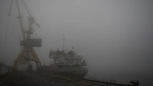 ceata in port