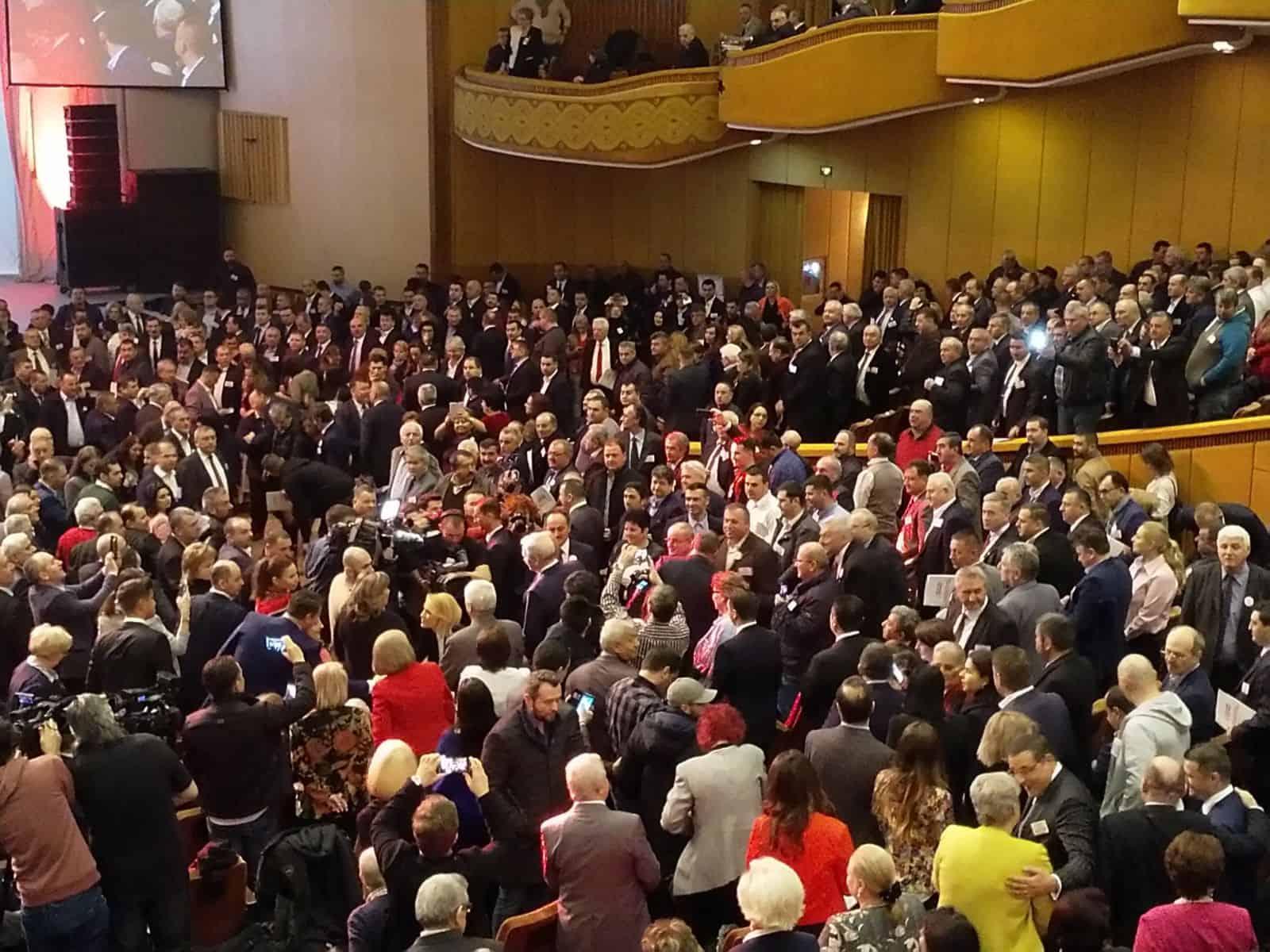 congres psd1