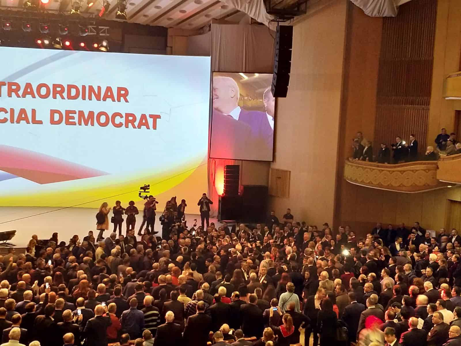 congres psd2