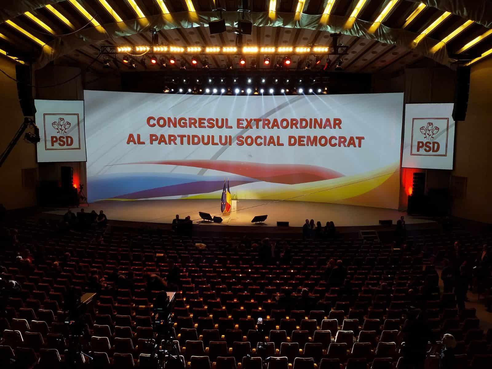 congres psd3