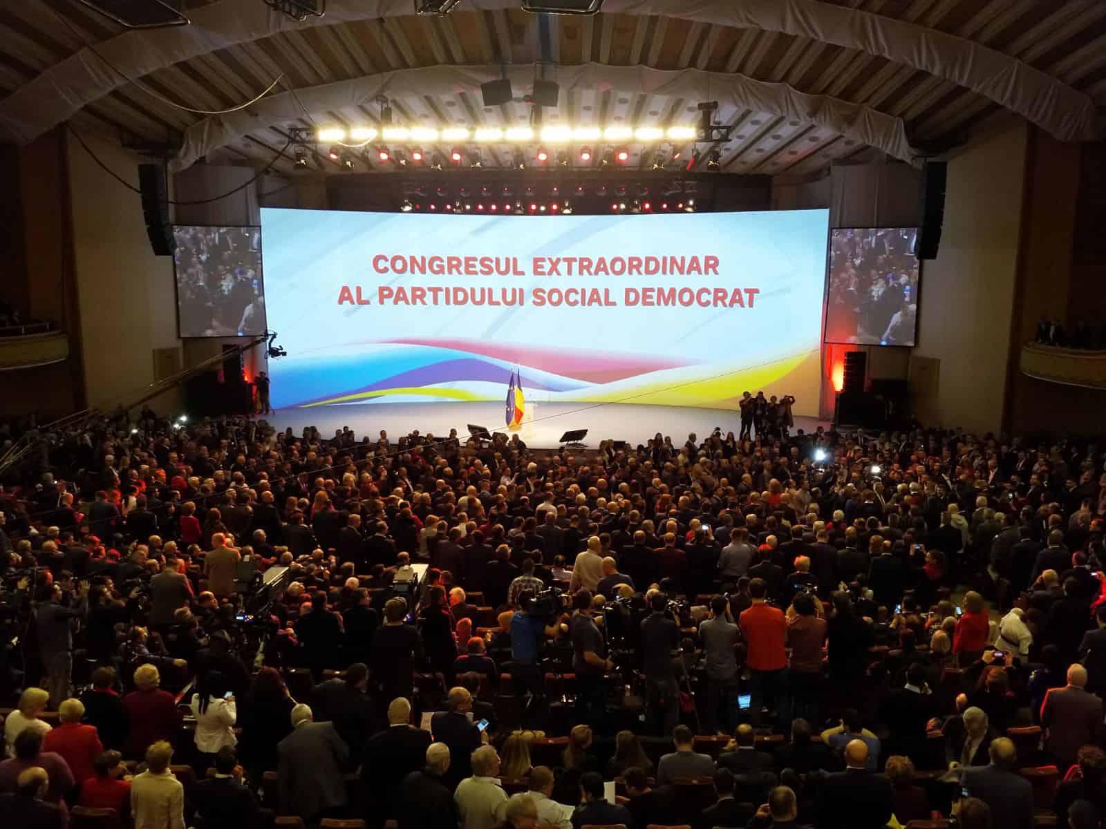 congres psd4