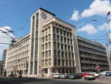 Sindicaliştii din industria de Apărare pichetează marţi sediul Ministerului Economiei. Ce solicitări au
