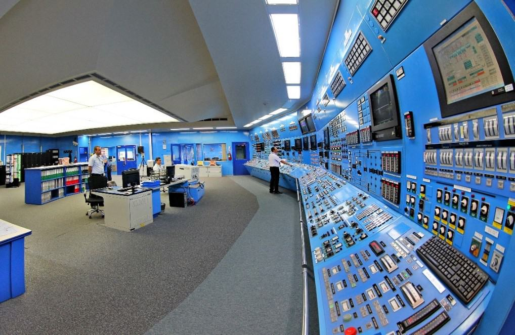 nuclearelectrica – cne cernavoda