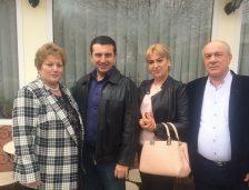Organizaţia PRU Eforie s-a alăturat Partidului Mişcarea Populară