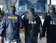 Poliţiştii de la Direcţia Naţională Anticorupţie se şcolesc şi la Constanţa! Vezi cât îi costă
