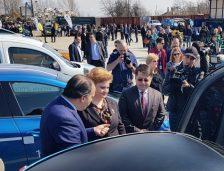 """Azi s-a lansat programul """"Rabla""""! Vedeţi cum puteţi cumpăra o maşină nouă"""