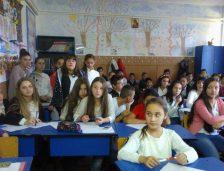 """Eveniment important în oraşul Ovidiu! O şcoală va purta numele """"Poet Ovidiu"""""""