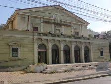 Primăria Constanța, proiect important pentru Teatrul de Stat