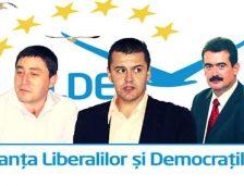 Gerea, despre planurile ALDE Constanța. Vezi de ce l-a înlocuit pe Learciu cu fratele șefului CCINA
