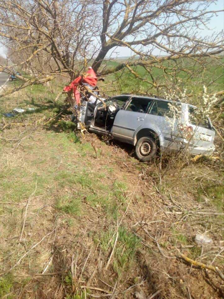 accident bugeac