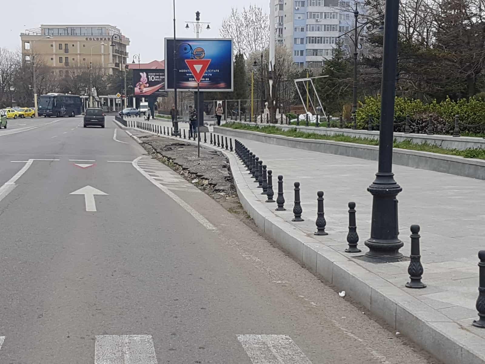asfaltari constanta