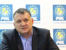 """Șeful PNL Constanța: """"ALDE este partid balama al PSD, ar putea să spună stop, dar Tăriceanu nu are curaj"""""""