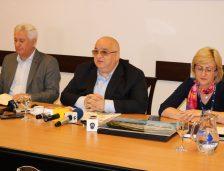 RAJA va investi peste 70 de milioane de euro în municipiul Constanța. Ce spune Stroe despre pericolul lipsei de apă din județ