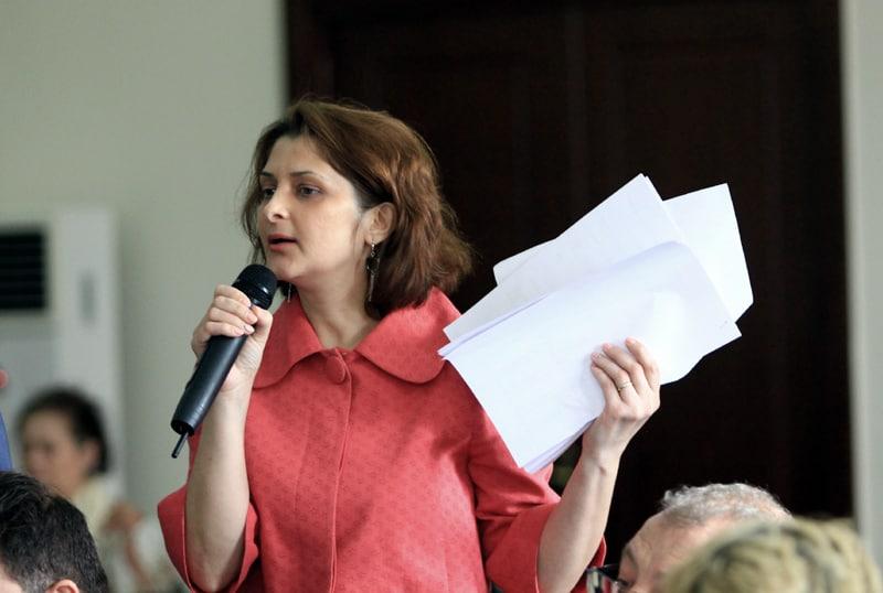 mihaela andrei – consilier PNL Constanta