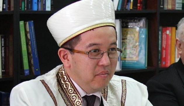 muftiat-yusuf-muurat-muftiu