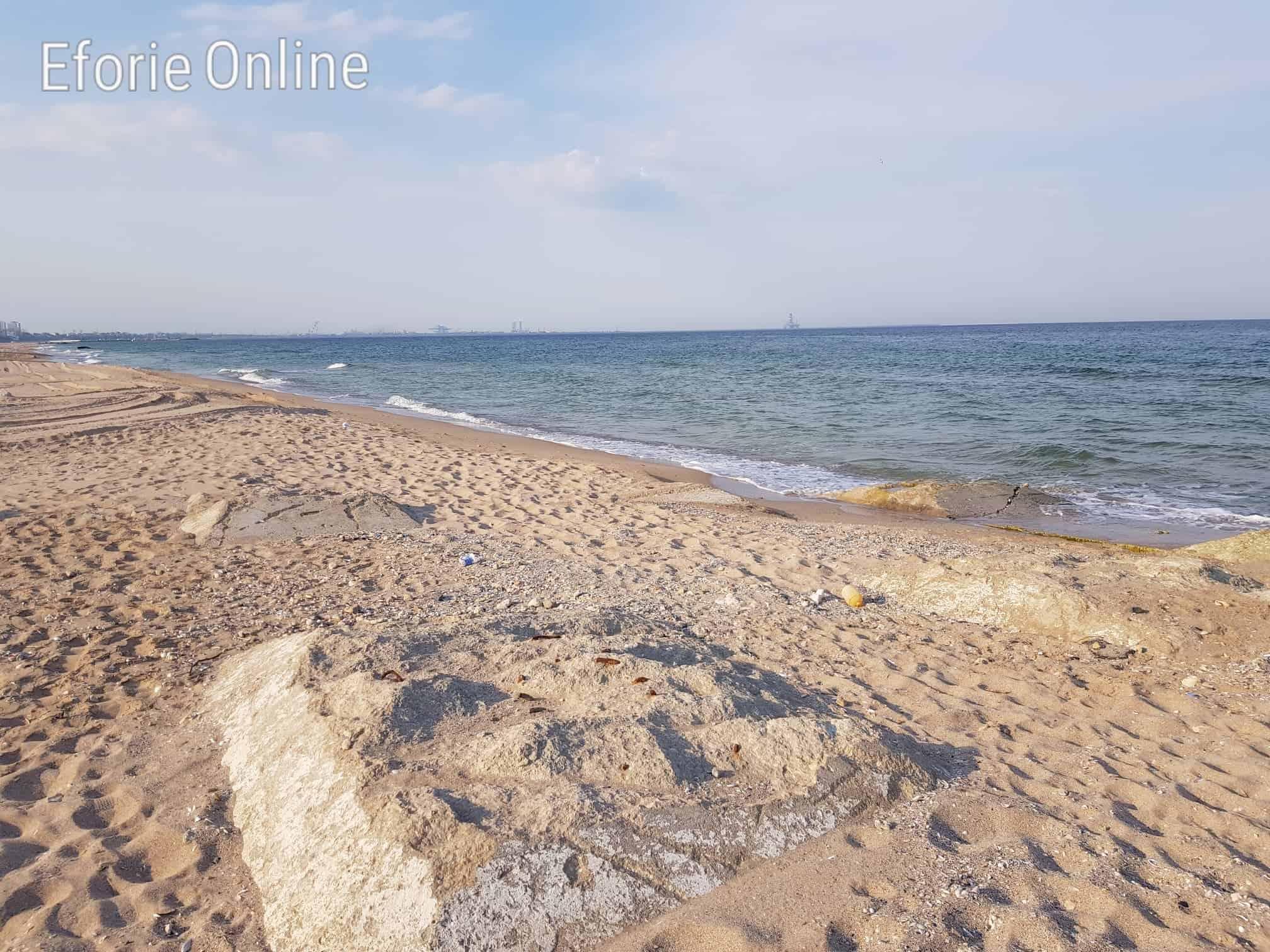plaja Eforie Nord – Sud2