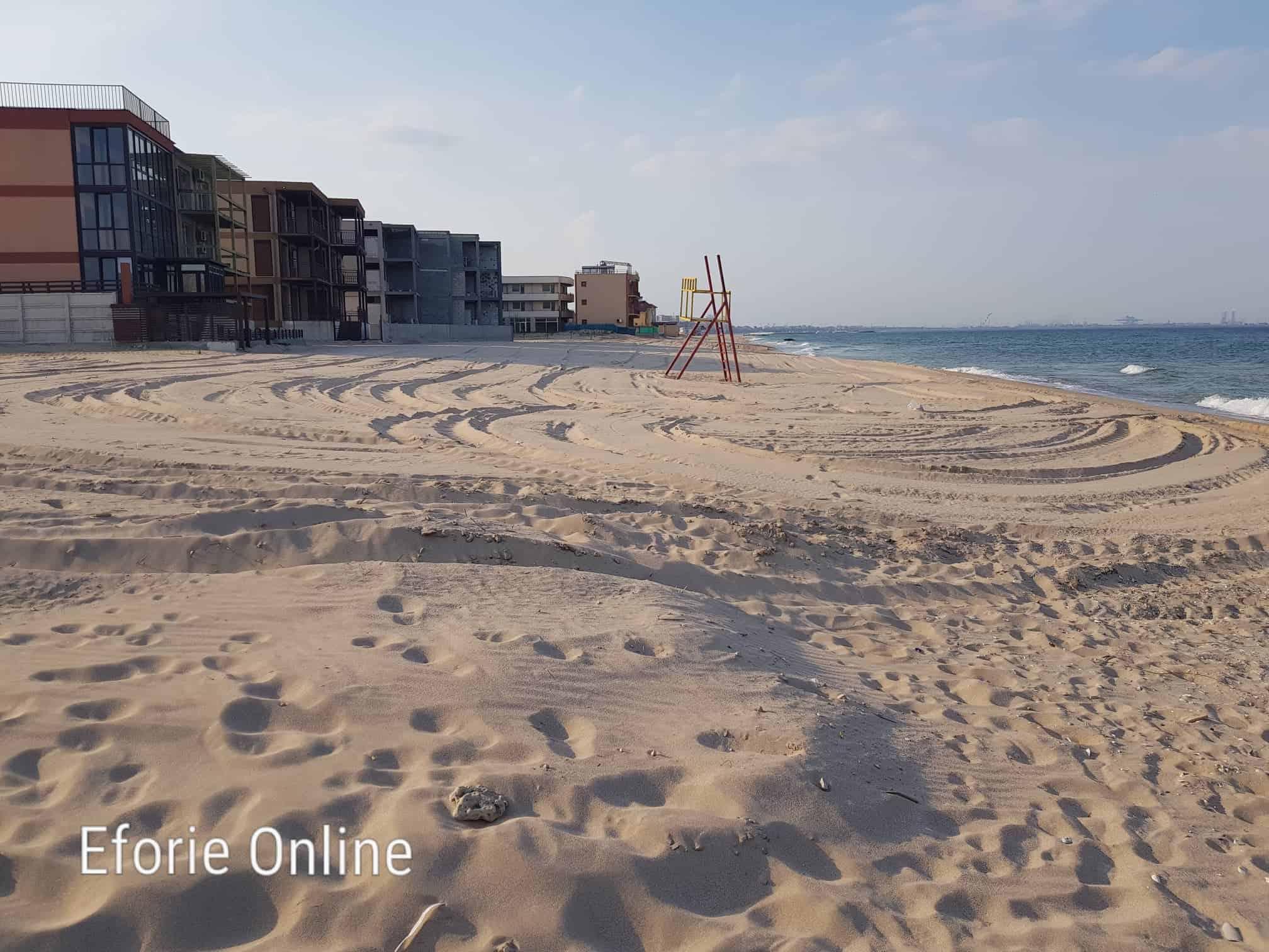 plaja Eforie Nord – Sud3