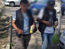 Poliția Locală Constanța, amenzi pentru consumul de alcool și tutun în spații neamenajate