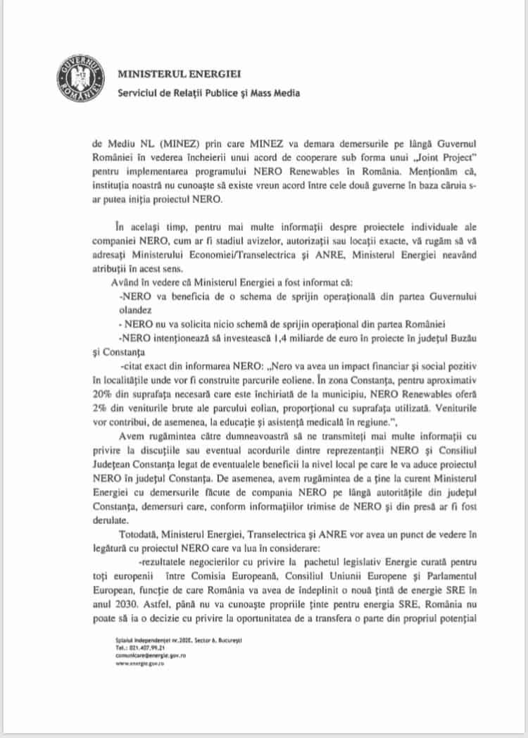 raspuns ministrul energiei – niculescu2_5670