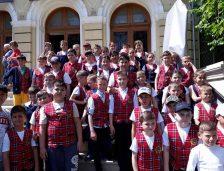 """Primăria Peștera, respect pentru educație. Programul """"Școala altfel""""a fost susținut de administrația locală"""