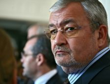 Klaus Iohannis a avizat urmărirea penală a lui fostului ministrul Sebastian Vlădescu