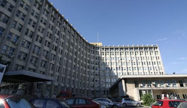 spitalul judetean constanta