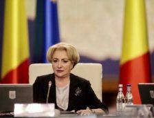 Premierul Dăncilă recunoaște întârzierile din proiectele dedicate Centenarului
