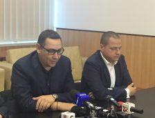 Lovitură de teatru în PSD. Mircea Dobre, fostul ministru al Turismului, la braț cu Ponta