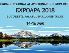 În curând va avea loc Forumul Regional al Apei Dunăre – Europa de Est, ediția XX