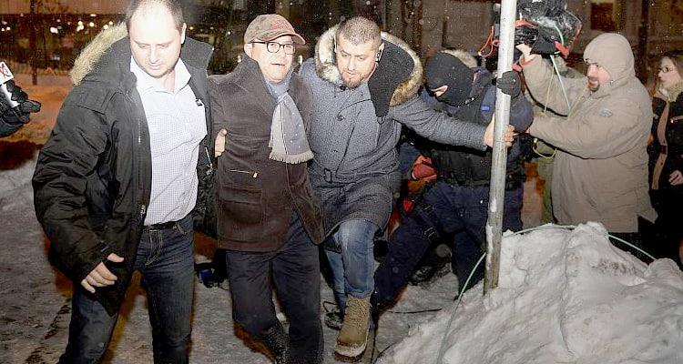 Gruia Stoica arestat preventiv 2